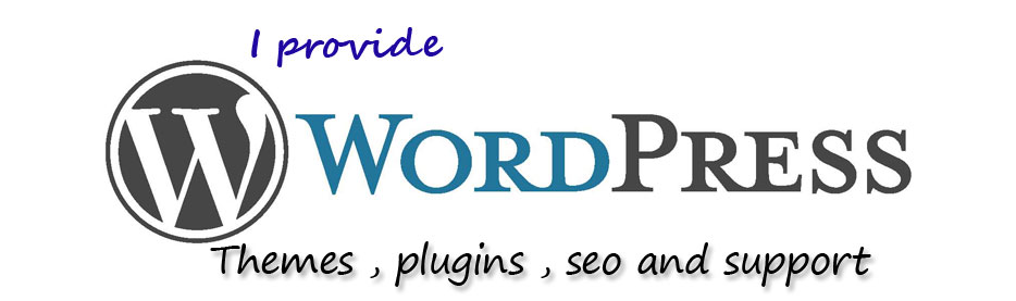 Wordpress Services India