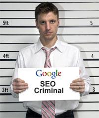 google-seo-criminal