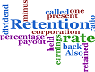 95% Retention Rate
