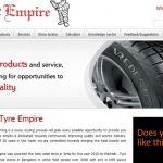 Tyre Empire
