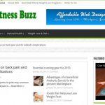 Daily Fitness Buzz