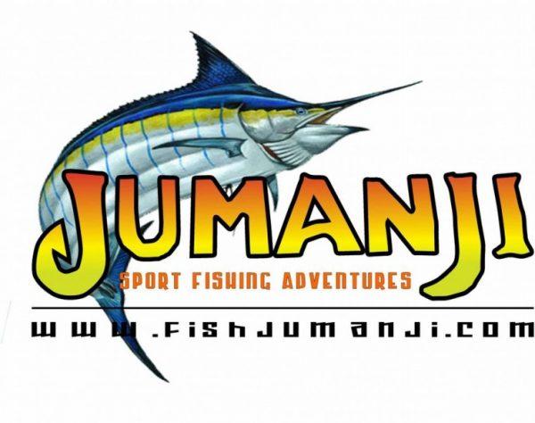 Fish Jumanji