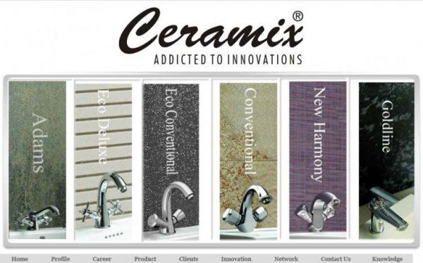 Ceramix India